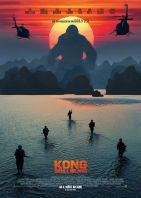 15/28:Kong: Skull Island