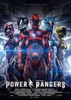 30/43:Power Rangers