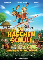 9/28:Die Häschenschule - Jagd nach dem goldenen Ei