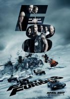 14/29:Fast & Furious 8