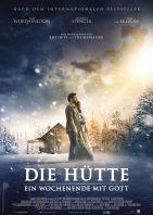 6/27:Die Hütte - Ein Wochenende mit Gott