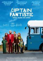 5/28:Captain Fantastic - Einmal Wildnis und zurück