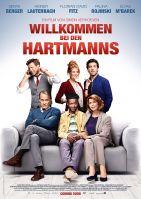 26/27:Willkommen bei den Hartmanns