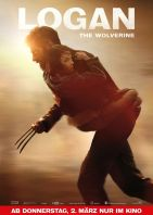 21/28:Logan - The Wolverine