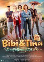 3/28:Bibi & Tina - Tohuwabohu Total
