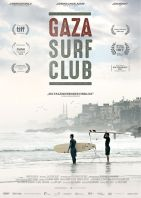18/43:Gaza Surf Club